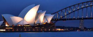 What to see in Sydney in 48 hours