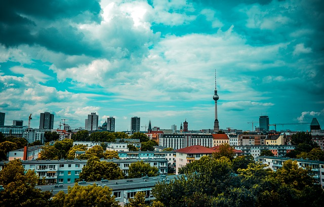 The ultimate guide to visiting Berlin