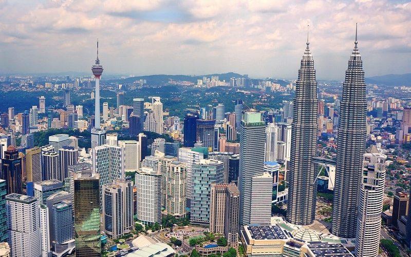 Visiting Kuala Lumpur blog and guide