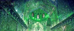 How to visit the Shah Cheragh