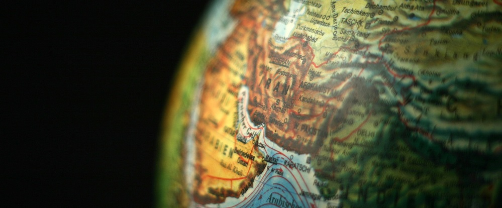 Backpacking Iran … the ULTIMATE travel guide