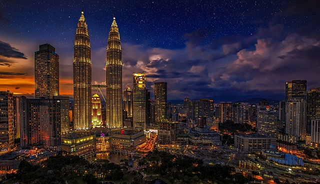 What to do in Kuala Lumpur, the capital of Malaysia