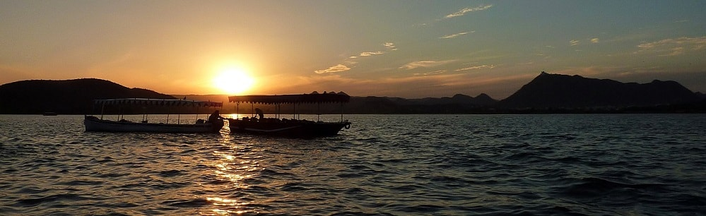 Keibul Lamjao: The Worlds Only Floating National Park