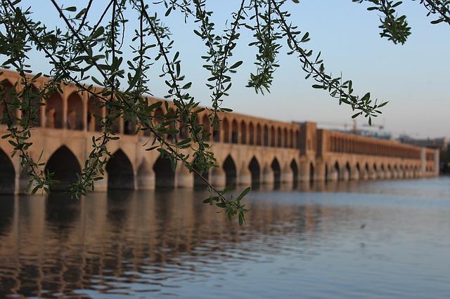 Shiraz in The Broke Backpackers Guide to Iran