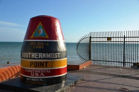 Florida Keys Southernmost Point