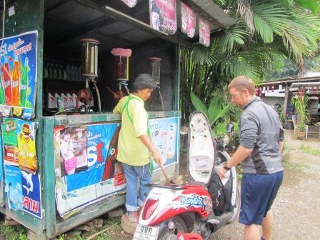 Petrol Samoeng Loop
