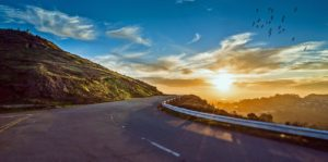 12 of the most amazing road trips in the world