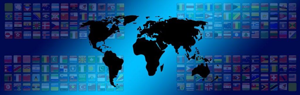Take the world flag quiz