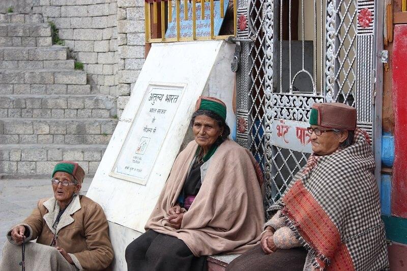 Visiting Dharamshala in Himachal Pradesh