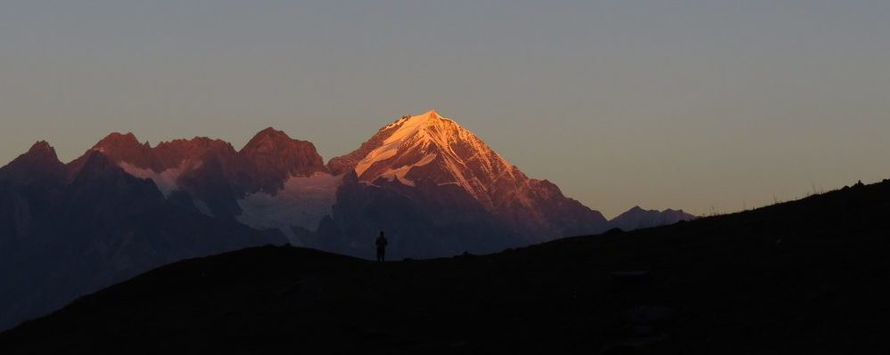 Visiting Dharamshala, Himachal Pradesh