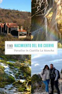 Heard of Nacimiento Del Rio Cuervo? You should have!