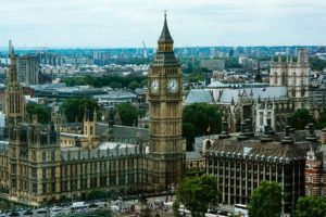 150 things to do in London on a budget