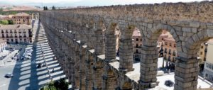 Plan your visit to Segovia