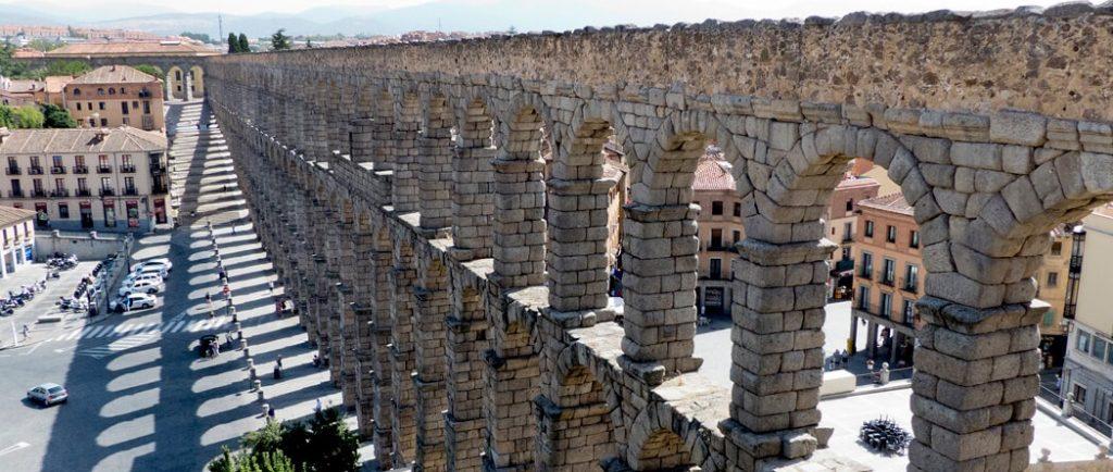 Plan your visit to Segovia