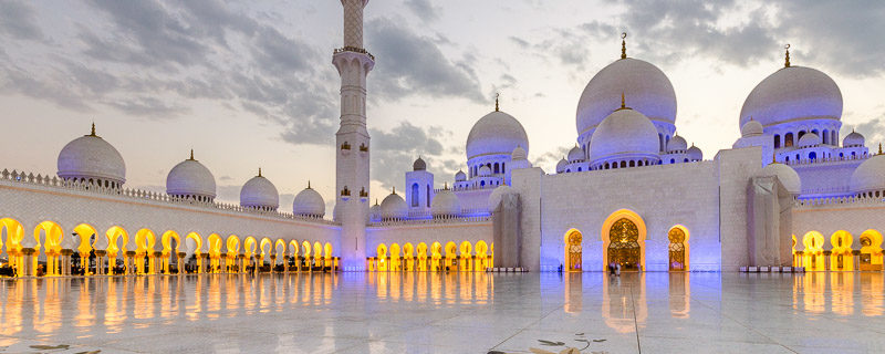 Dubai and Abu Dhabi – Top 10 Photo Spots