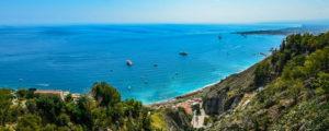 Visiting Sicily