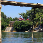 Where to go tubing in Laos, Vang Vieng
