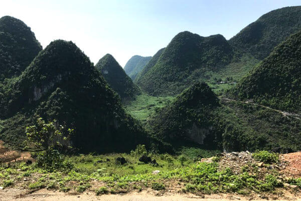 Motorbiking Adventure In Ha Giang in Vietnam