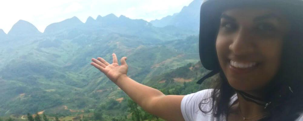 Motorbiking Adventure In Ha Giang