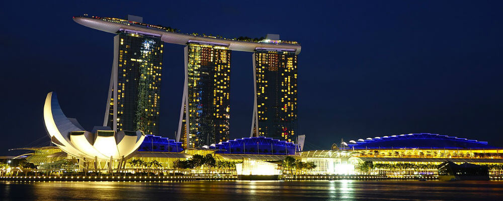 What to do during a stopover in Singapore