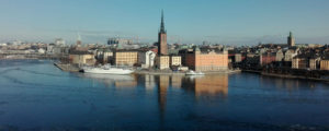 THistory of Stockholm and things to do while you're there