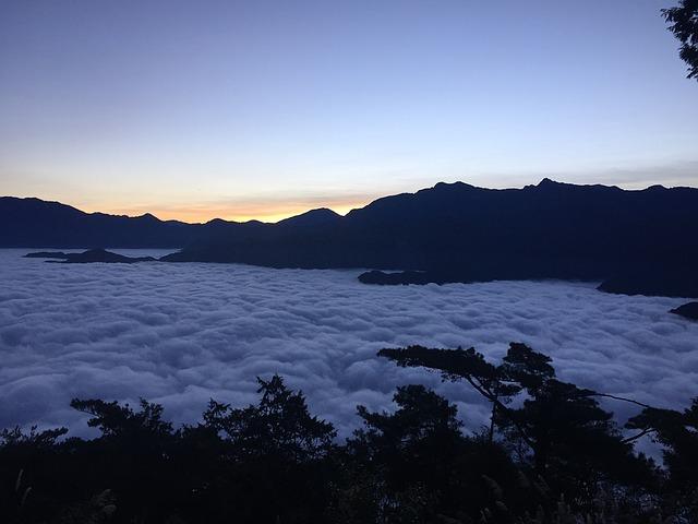 Visiting Alisan in Taiwan
