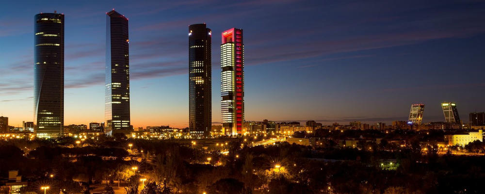Eight things to do in Madrid