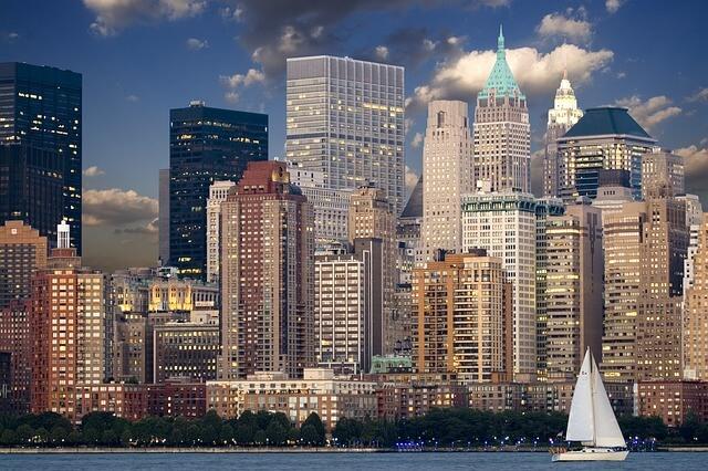Do I need an ESTA to visit New York City