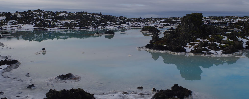 10 Geothermic pools you have to visit in Iceland