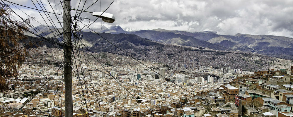 10 Must Visit Attractions in La Paz, Bolivia!