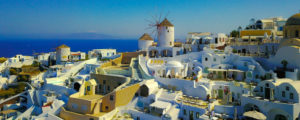 The best place to visit in Greece