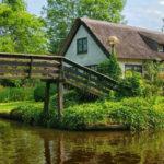 Giethoorn, one of many hidden gems of Europe