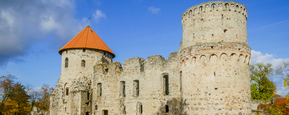 Top 9 things to do in Cesis, Latvia