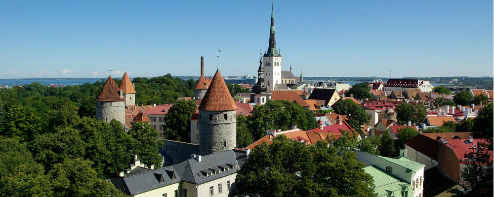 Your guide to visiting Estonia
