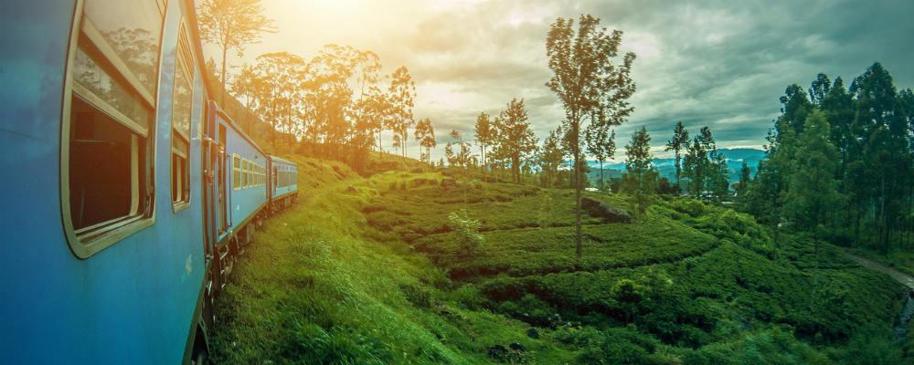 Exploring 7 Cultural Points in Sri Lanka