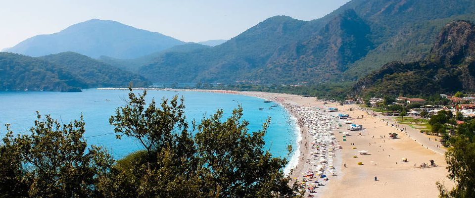 10 Things to do in Fethiye with kids