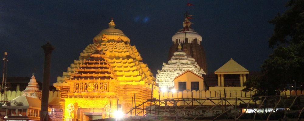 8 Mysteries of Jagannath Temple, Puri