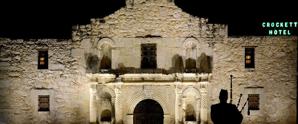 Remembering the Alamo City