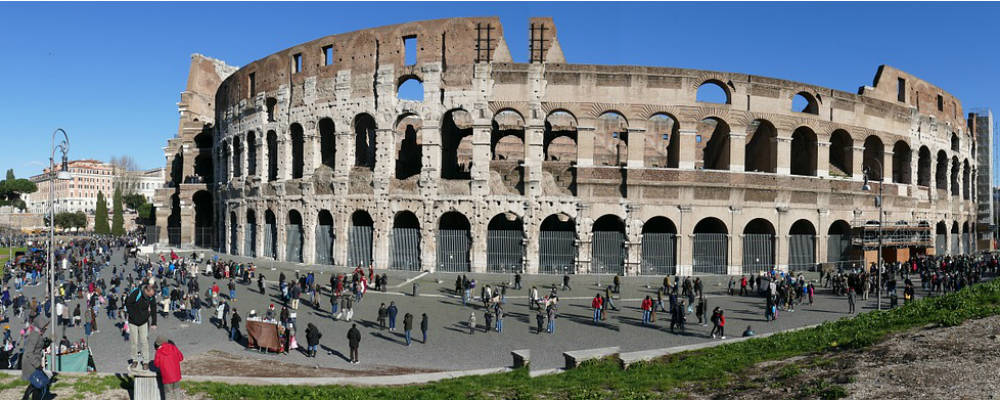 Know before you go, visiting the Colosseum in Rome
