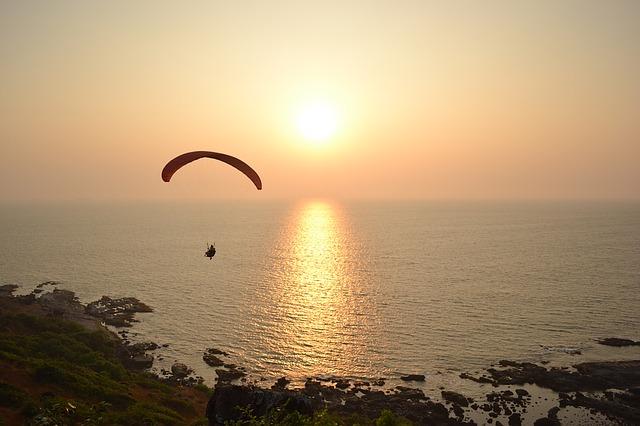 Activities in Goa