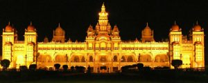 A Day trip to Mysore just 145kms from Bangalore