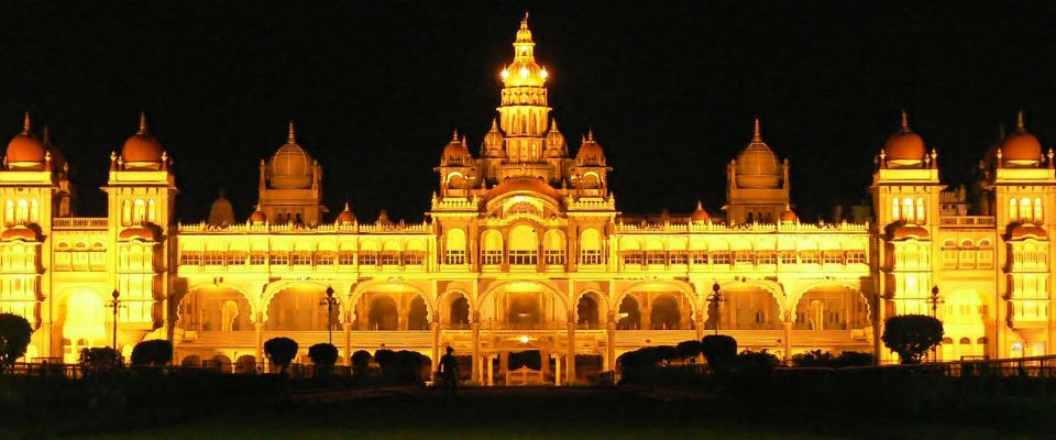 A Day in the Royal City of Mysore