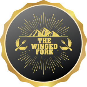 The Winged Fork, Blog of the Month