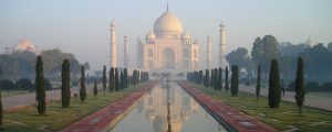 Your guide to India's Golden Triangle