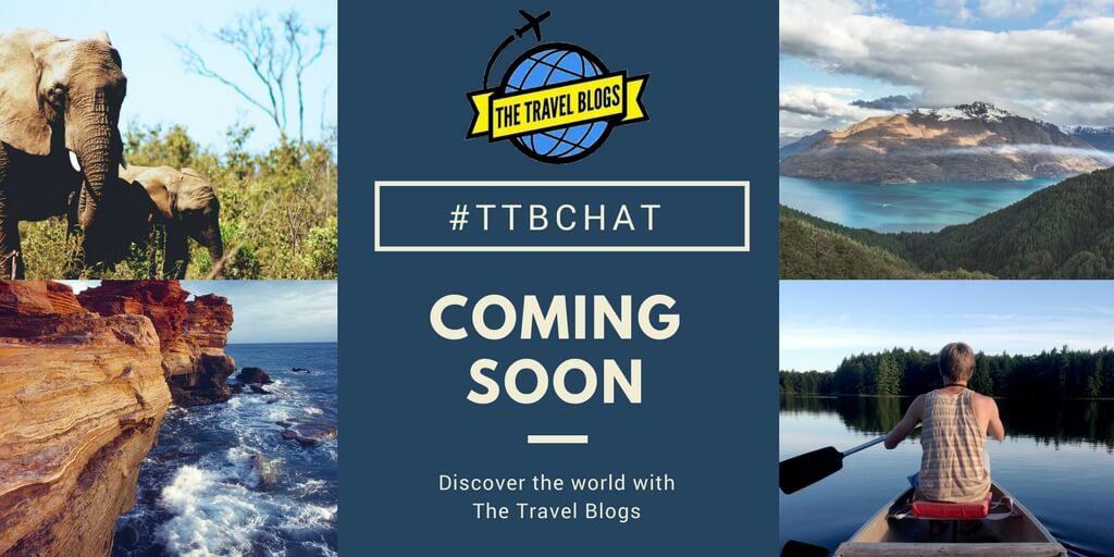 #TTBChat on Twitter