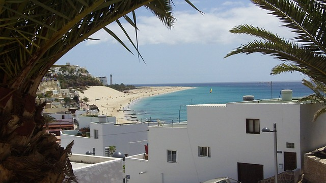 What to do and how to get around Fuerteventura