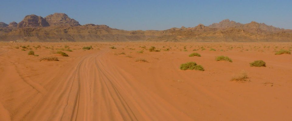 A Travel Guide to Wadi Rum