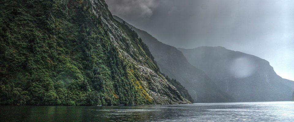 An Ode to Doubtful Sound