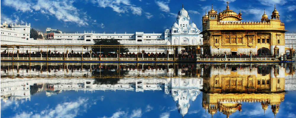 Complete guide to Amritsar, what to do and what to see