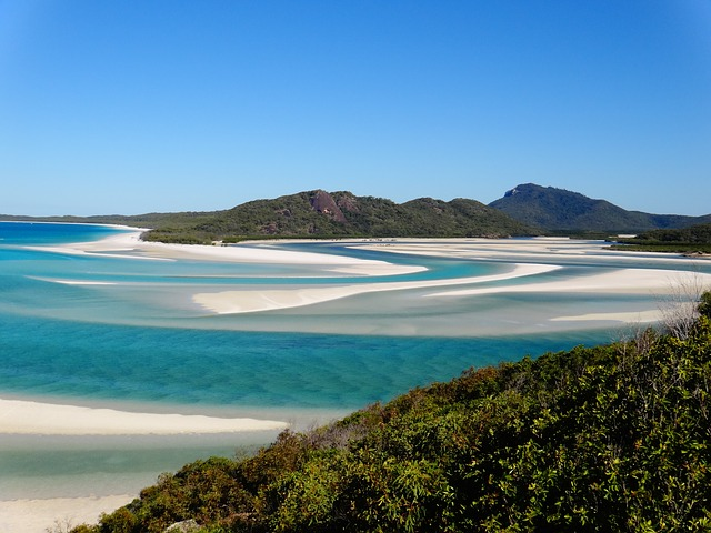 Your guide to visiting the Whitsundays